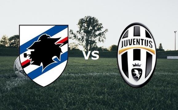 Diretta Sampdoria - Juventus. Copyright: businessonline.it