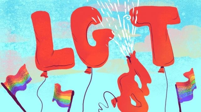 I'm bisexual and I refuse to leave the LGBT community - mashable.com
