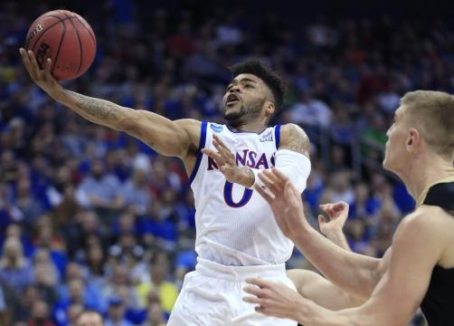 Kansas won't be going to the Final Four in 2017 - newsok.com