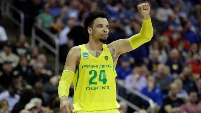 Oregon advances to NCAA Final Four - kval.com