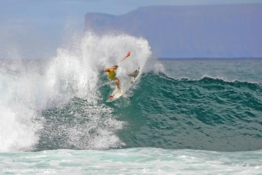 Professional surfer Clay Marzo was diagnosed with Asperger's syndrome in 2007 / surfglassy, Flickr CC BY-SA 2.0