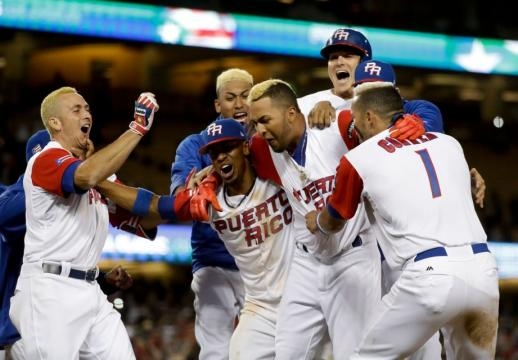 Puerto Rico jugará su segunda final consecutiva de World Baseball Classic. newsday.com