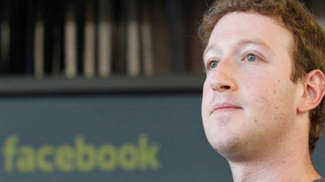 Mark Zuckerberg to run for next Presidential elections - blogspot.com