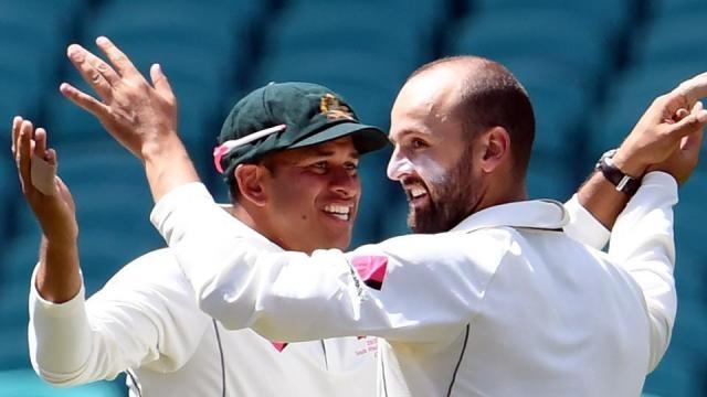 Australia vs Pakistan 3rd Test, Day 5 cricket score: Aus beat Pak ... - hindustantimes.com