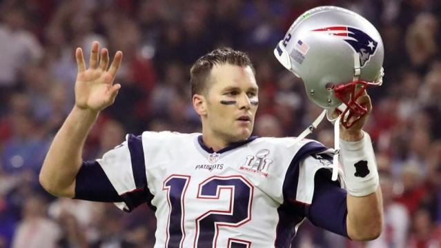 Here's How Much Tom Brady's Stolen Super Bowl Jersey Could Be ... - thefiscaltimes.com