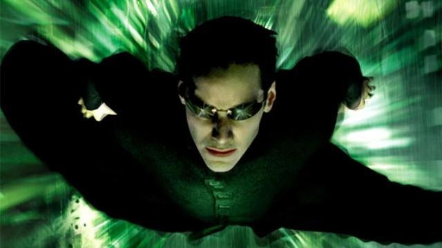 Matrix revine - un proiect semnat Warner Bros Sursa: Sorrisi.com