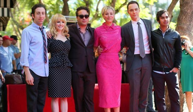 Big Bang Theory' Canceled? CBS Confirms Season 11 Still In ... - inquisitr.com