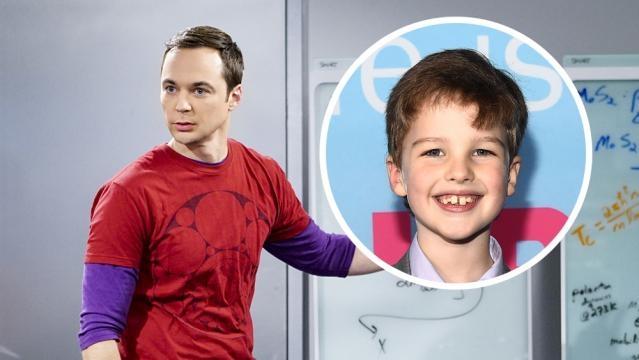 The Big Bang Theory' Spinoff 'Young Sheldon' Ordered at CBS   Variety - variety.com