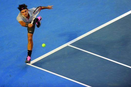 The original emperor: Roger Federer and the longevity of empires ... - theindianeconomist.com