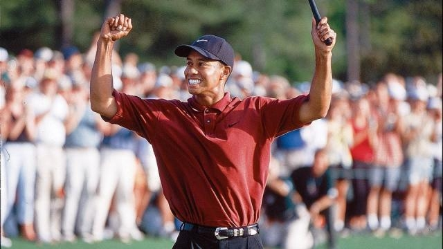 Tiger Woods' 14 Major Wins, Ranked! | GOLF.com - golf.com