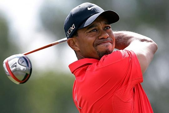 Tiger Woods wins WGC-Cadillac with eyes focused on the Masters ... - csmonitor.com