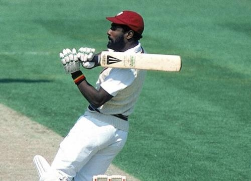 15 facts about Sir Viv Richards: The Master Blaster of the 20th ... - crictracker.com