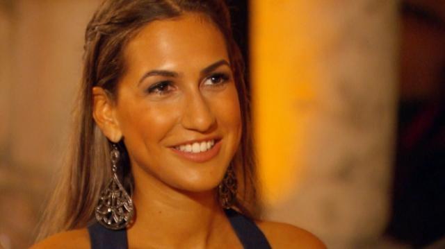 Clea-Lacy (25) ist die Gewinnerin vom Bachelor 2017