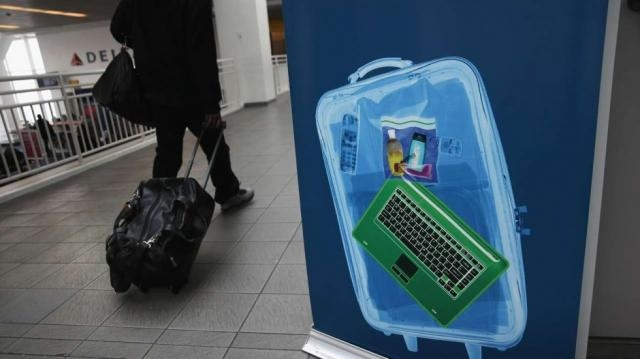 Electronic devices on US-bound flights from some Muslim countries ... - scmp.com