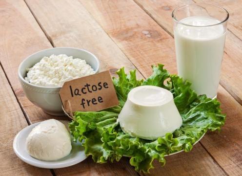 Produtos sem lactose passaram a ser mais procurados