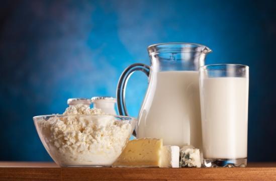 Isenção de lactose nos lacticínios