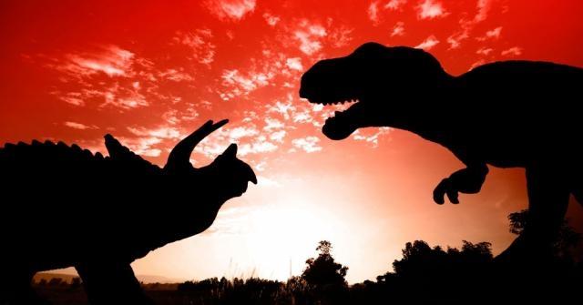 o grande mistério dos dinossauros