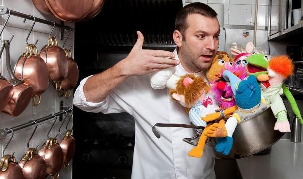 Pesadelo na Cozinha - TVI - Chef Ljubomir Stanisic