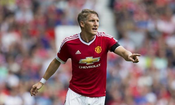 schweinsteiger le champion de monde a la MLS