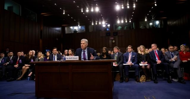 Seven Highlights From the Gorsuch Confirmation Hearings - The New ... - nytimes