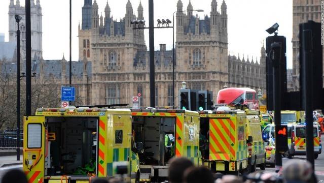 Trump's son criticizes London mayor's leadership after attack ... - cnn.com