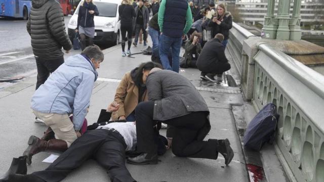 Atentado en Londres: Aysha Frade, la víctima de origen gallego ... - elconfidencial.com