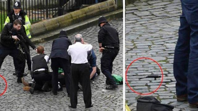 Atentado en Londres: Últimas noticias del atentado de Londres ... - elconfidencial.com