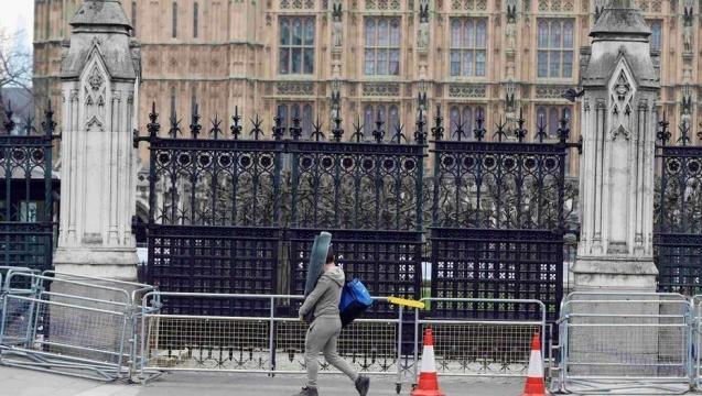 en Londres: revelan la verdadera identidad del atacante y detienen ... - clarin.com