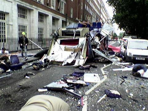 Fotos: Atentados de Londres - Galería de Fotos - ELTIEMPO.COM - eltiempo.com