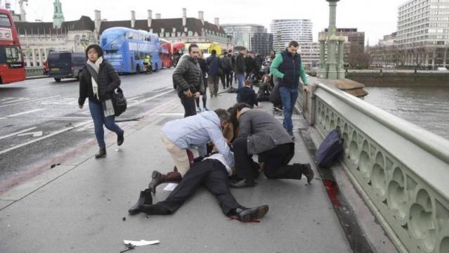 Lo que sabemos del atentado en Londres | Internacional | EL PAÍS - elpais.com