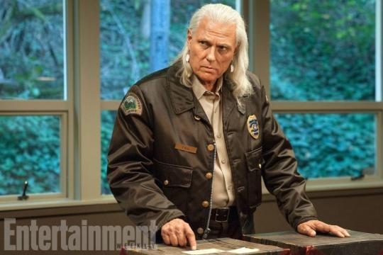Michael Horse returns as Deputy Tommy