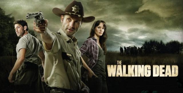 DivxTotaL » The Walking Dead - divxtotal.com