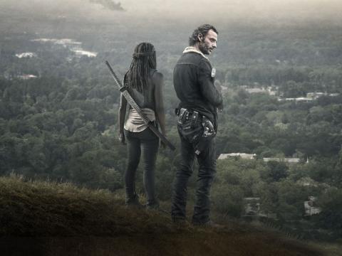The Walking Dead Season 6 Episodes - AMC - amc.com