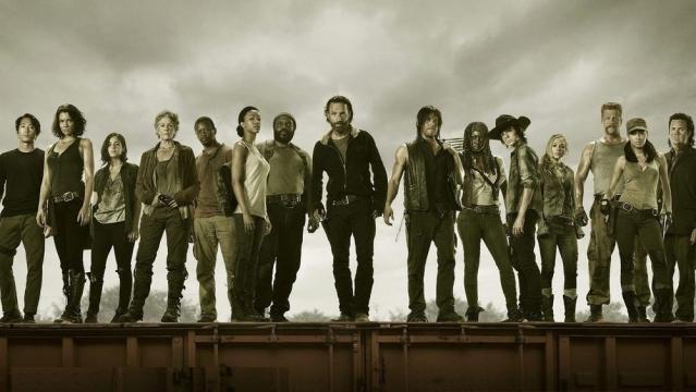 The Walking Dead temporada 8 – ¿Podría estar confirmada ya ... - hobbyconsolas.com
