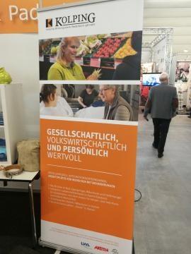 Integrationsfachmesse Halle Münsterland am 01.03.2017