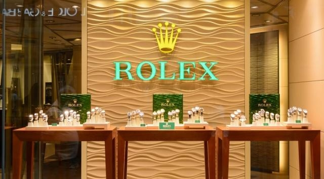 Rolex Vancouver store set to open in Shangri-La Hotel | Daily Hive ... - dailyhive