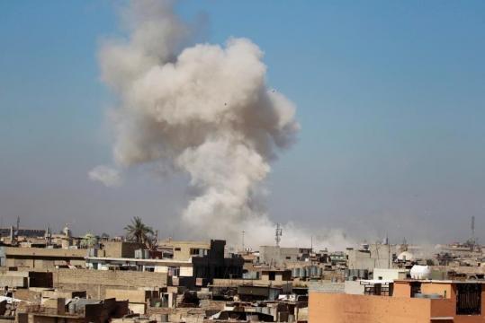 U.S. Confirms Coalition Strike Killed as Many as 200 Civilians in ... - newsweek.com