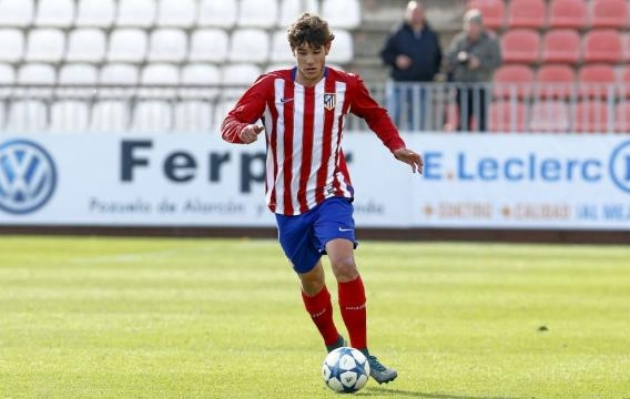 Theo Hernandez ready for the step up