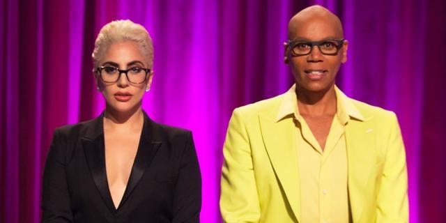Watch: Lady Gaga Appears On Season Premiere Of RuPaul's Drag Race ... - gagadaily.com