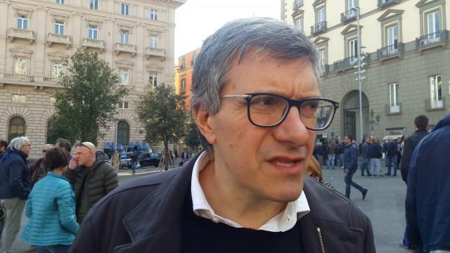 Antonio Nocchetti, presidente di
