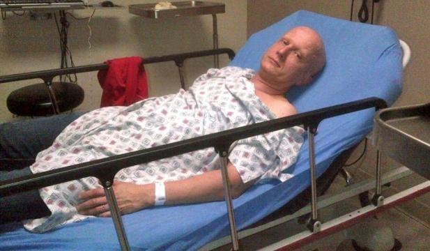 Cita con el humor para salvar al valenciano de los 2.000 tumores ... - 20minutos.es