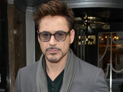 Robert Downey Jr's Top 10 Instagram Pics - CelebMix - celebmix.com
