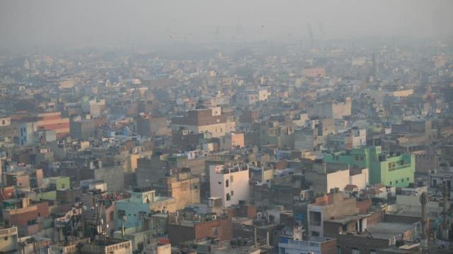 son los países y las ciudades más contaminadas del mundo - lavanguardia.com