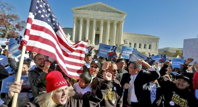 The U.S. Supreme Court and Obama's Immigration Actions - Council ... - cfr.org