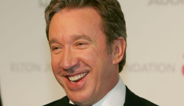 Tim Allen Voices Support For John Kasich, Kasich Unimpressed - inquisitr.com