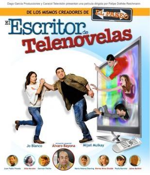 Un escritor de telenovelas entra en crisis cuando ve que su obra pierde sintonía de audiencia frente a la competencia.