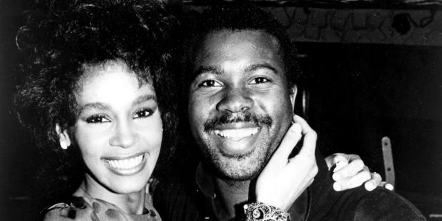 Whitney Houston Producer Kashif Dies at 59 | Music | News | BET - bet.com