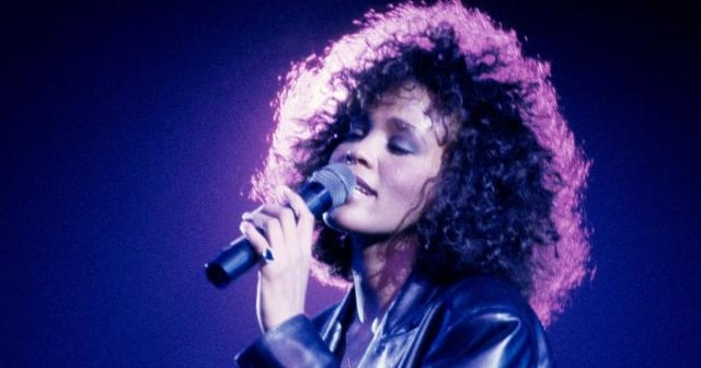 Whitney Houston | Rolling Stone - rollingstone.com