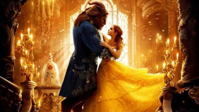 Beauty and the Beast a global box office senation - com.au BN support