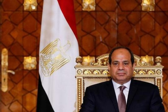 Egypt President Sisi Praises Trump, Expects More US Engagement / Photo by news18.com via Blasting News library